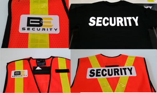Security Apparel