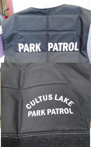 Security Vests